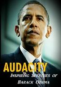 Cover-Bild zu Obama, Barack: Audacity