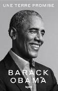 Cover-Bild zu Obama, Barack: Une terre promise