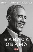 Cover-Bild zu Obama, Barack: Una Tierra Prometida / A Promised Land
