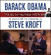 Cover-Bild zu Kroft, Steve: Barack Obama: The 60 Minutes Interviews