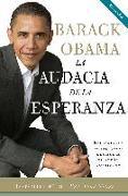 Cover-Bild zu Obama, Barack: La audacia de la esperanza