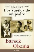 Cover-Bild zu Obama, Barack: Los sueños de mi padre