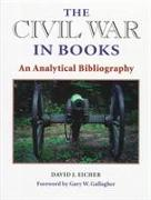 Cover-Bild zu The Civil War in Books von Eicher, David J.