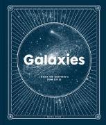 Cover-Bild zu Galaxies (eBook) von Eicher, David