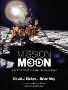 Cover-Bild zu Mission Moon 3-D von Eicher, David J