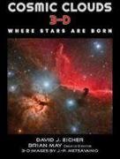Cover-Bild zu Cosmic Clouds 3-D von Eicher, David