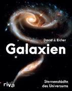 Cover-Bild zu Galaxien von Eicher, David J.