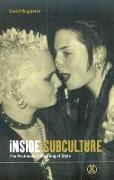 Cover-Bild zu Inside Subculture: The Postmodern Meaning of Style von Muggleton, David