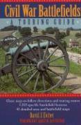 Cover-Bild zu Civil War Battlefields: A Touring Guide von Eicher, David J.