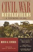 Cover-Bild zu Civil War Battlefields (eBook) von Eicher, David J.