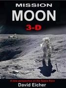 Cover-Bild zu Mission Moon 3-D von EICHER, DAVID
