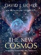 Cover-Bild zu THE NEW COSMOS von Eicher, David J. (Hrsg.)