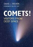 Cover-Bild zu COMETS! (eBook) von Eicher, David J.