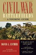 Cover-Bild zu Civil War Battlefields von Eicher, David J.