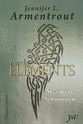 Cover-Bild zu Dark Elements 1 - Steinerne Schwingen von Armentrout, Jennifer L.