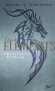 Cover-Bild zu Dark Elements 3 - Sehnsuchtsvolle Berührung von Armentrout, Jennifer L.