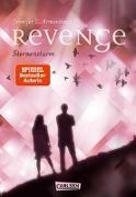 Cover-Bild zu Revenge. Sternensturm von Armentrout, Jennifer L.