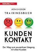 Cover-Bild zu Trainingsbuch Kundenkontakt von Schori, Monica