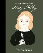 Cover-Bild zu Sanchez Vegara, Maria Isabel: Mary Shelley