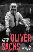 Cover-Bild zu Oliver Sacks von Weschler, Lawrence