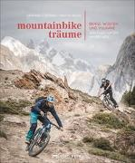 Cover-Bild zu Mountainbike-Träume von Czerner, Gerhard