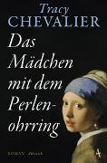 Cover-Bild zu Das Mädchen mit dem Perlenohrring von Chevalier, Tracy