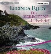 Cover-Bild zu Der verbotene Liebesbrief von Riley, Lucinda