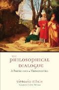 Cover-Bild zu Hösle, Vittorio: The Philosophical Dialogue