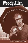 Cover-Bild zu Hosle, Vittorio: Woody Allen