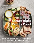 Cover-Bild zu eBook Sprout Right Family Food