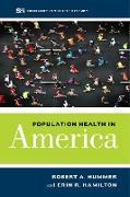 Cover-Bild zu eBook Population Health in America