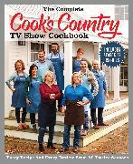 Cover-Bild zu eBook The Complete Cook's Country TV Show Cookbook Season 12