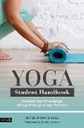 Cover-Bild zu eBook Yoga Student Handbook