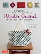 Cover-Bild zu eBook Japanese Wonder Crochet