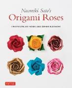Cover-Bild zu eBook Naomiki Sato's Origami Roses