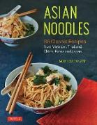 Cover-Bild zu eBook Asian Noodles