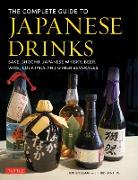 Cover-Bild zu eBook The Complete Guide to Japanese Drinks