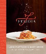 Cover-Bild zu eBook Felidia
