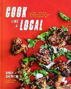 Cover-Bild zu eBook Cook Like a Local