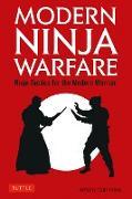 Cover-Bild zu eBook Modern Ninja Warfare
