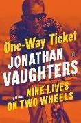 Cover-Bild zu eBook One-Way Ticket