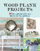 Cover-Bild zu eBook Wood Plank Projects