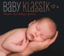 Cover-Bild zu Baby Klassik