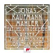 Cover-Bild zu Mahler: Das Lied von der Erde