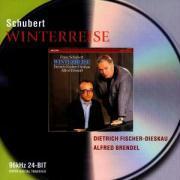 Cover-Bild zu Winterreise. Klassik-CD