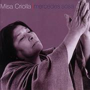 Cover-Bild zu Misa Criolla. Klassik-CD