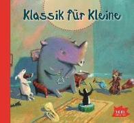 Cover-Bild zu Klassik für Kleine