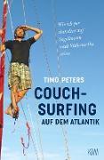 Cover-Bild zu Couchsurfing auf dem Atlantik (eBook) von Peters, Timo