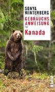 Cover-Bild zu Gebrauchsanweisung für Kanada (eBook) von Winterberg, Sonya
