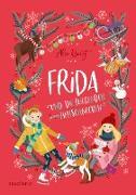 Cover-Bild zu Frida und die fliegenden Zimtschnecken (eBook) von Bengt, Alva